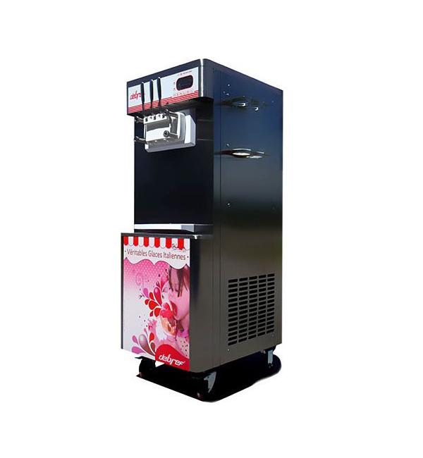 machine glace thailandaise